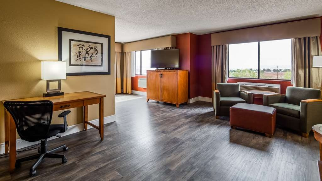 Best Western Plus at Lake Powell - King Suite