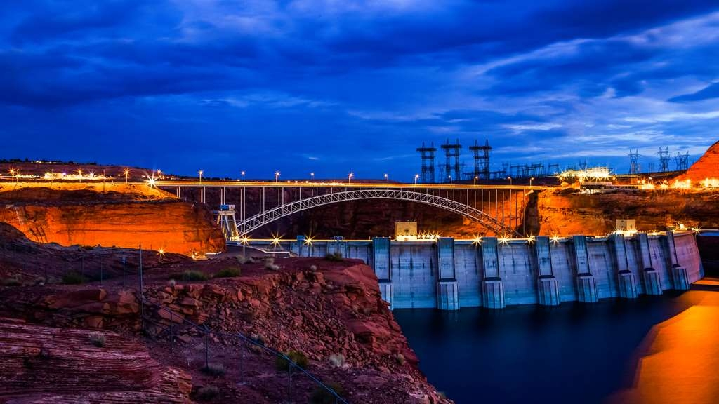Best Western Plus at Lake Powell - Glen Canyon Dam