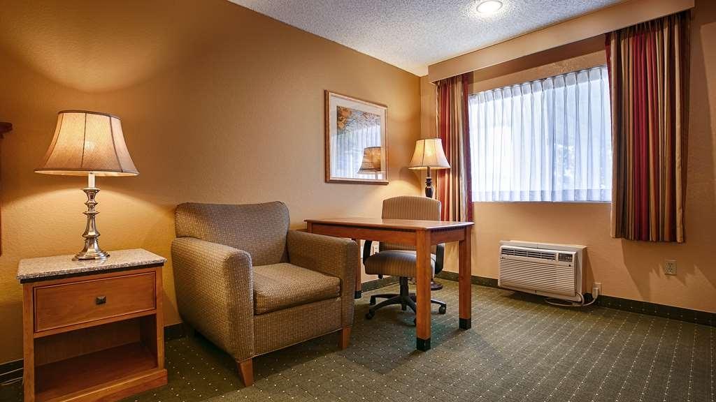 Best Western Sunrise Inn - Guest Room