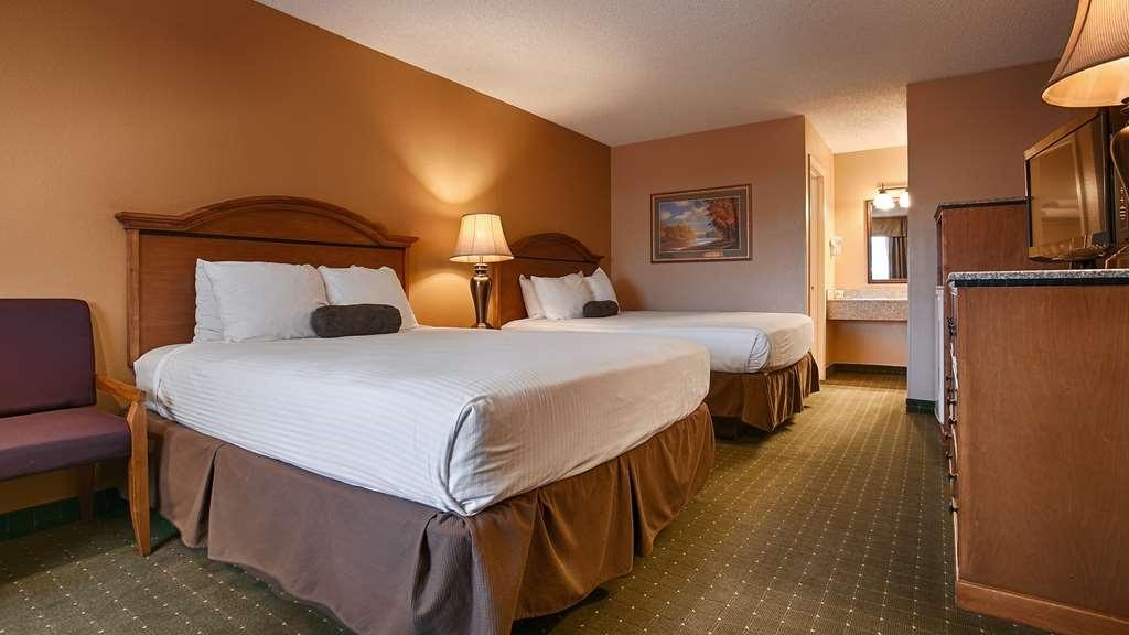 Best Western Sunrise Inn - Camere / sistemazione