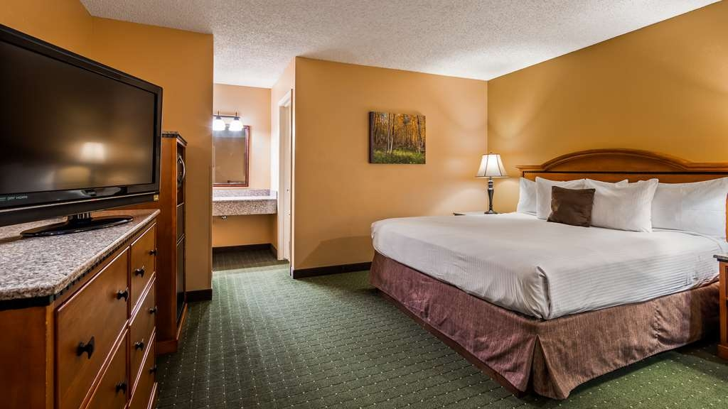 Best Western Sunrise Inn - Guest Room