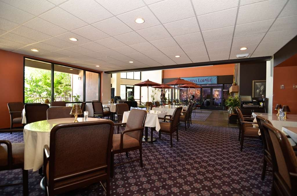 Best Western Plus Inn of Williams - Restaurant / Etablissement gastronomique