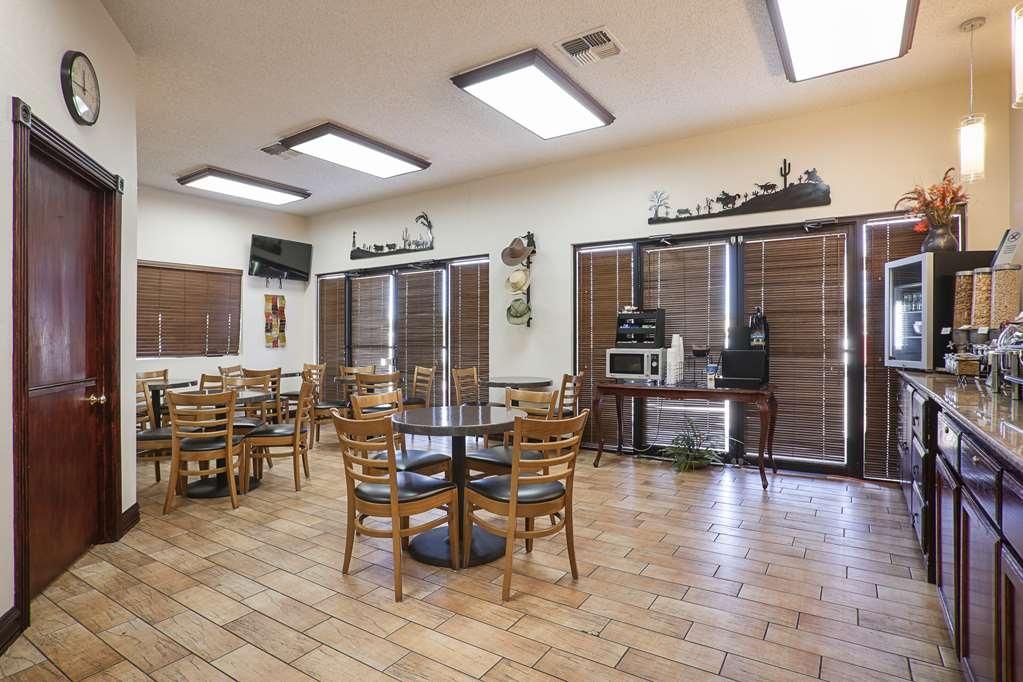 Best Western Superstition Springs Inn - Ristorante / Strutture gastronomiche