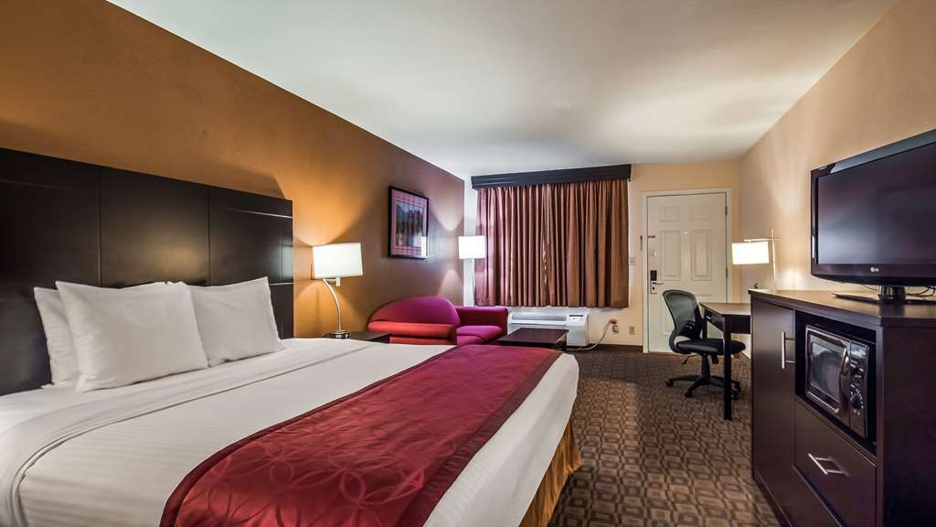 Best Western Superstition Springs Inn - Chambres / Logements