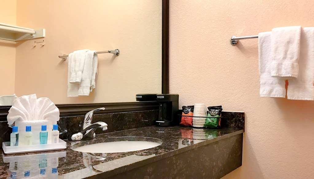 Best Western Superstition Springs Inn - Salle de bain