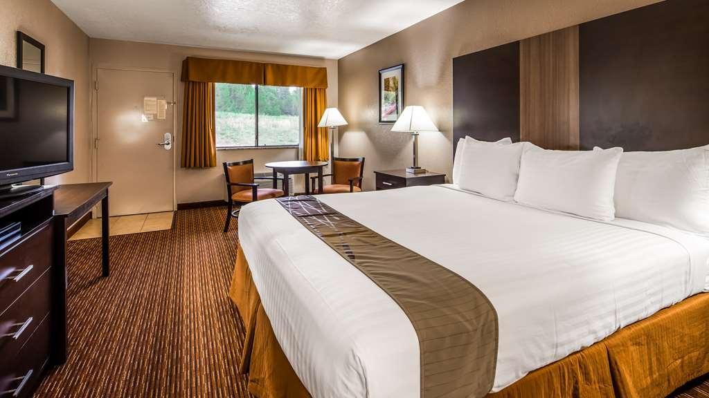 Best Western Sawmill Inn - Guest Room