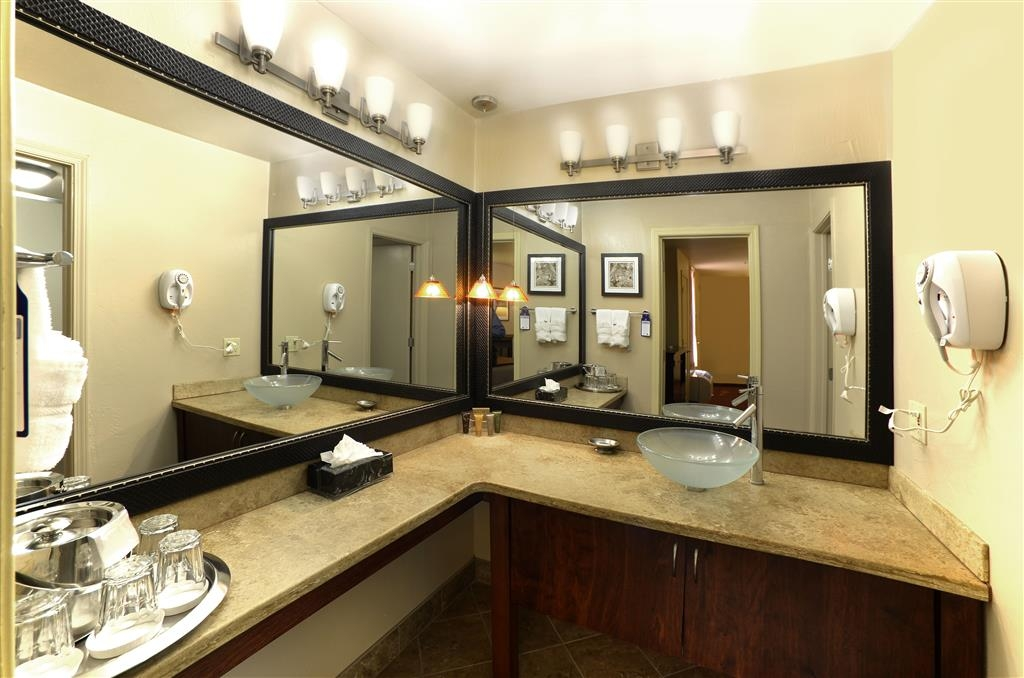 Best Western Plus Inn of Sedona - Salle de bain