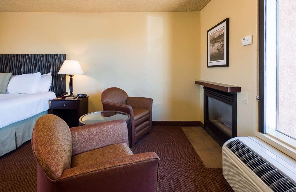 Best Western Plus Inn of Sedona - Chambres / Logements