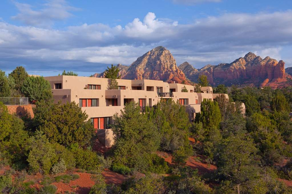 Best Western Plus Inn of Sedona - Façade