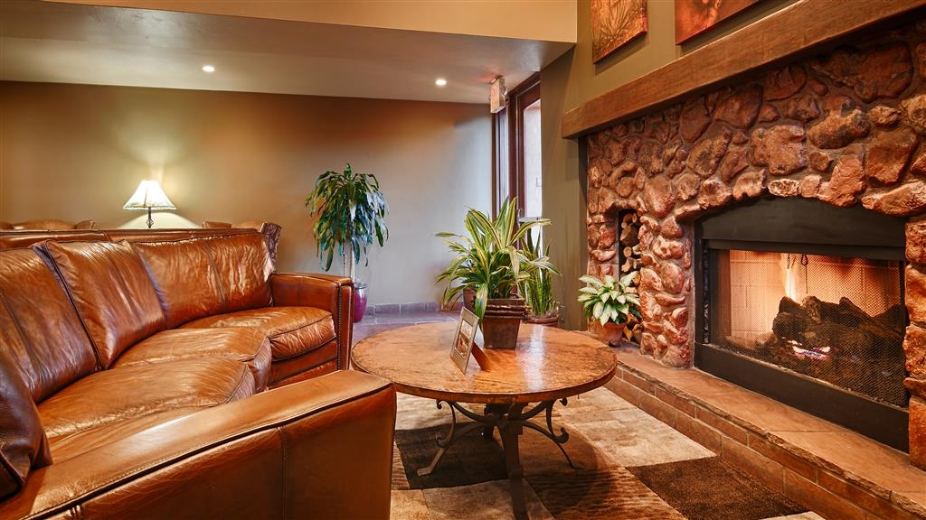 Best Western Plus Inn of Sedona - Hall