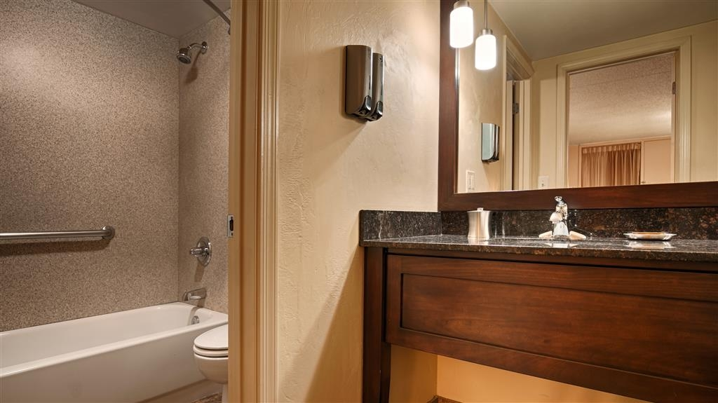 Best Western Plus Inn of Sedona - Bagno
