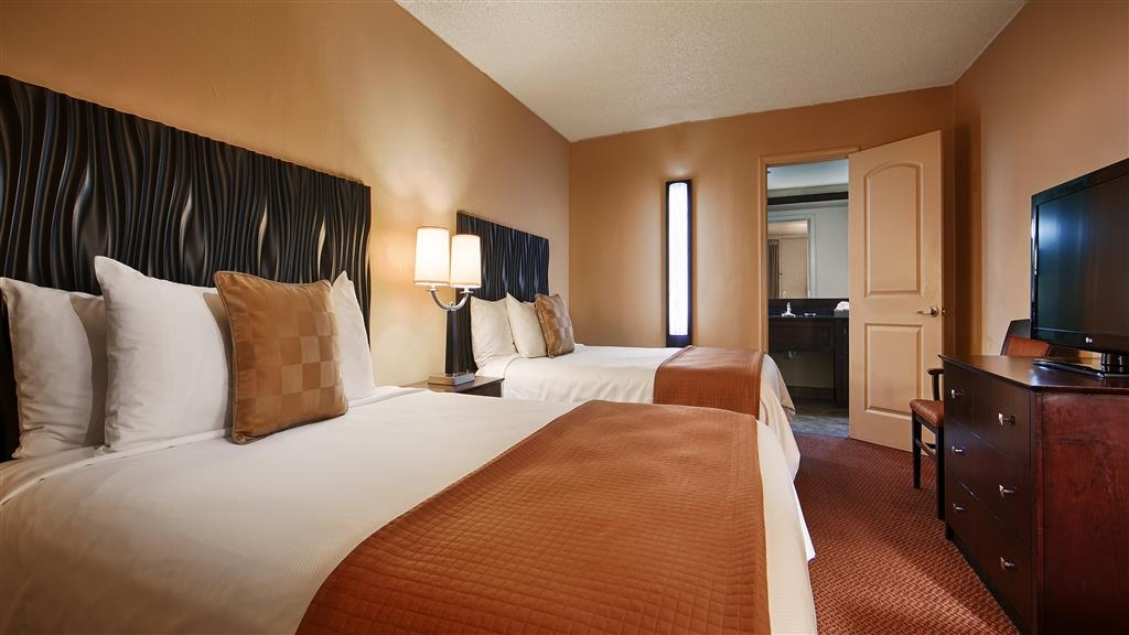 Best Western Plus Inn of Sedona - Chambre