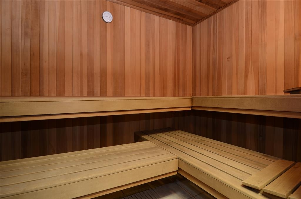 Best Western Canyon De Chelly Inn - Sauna