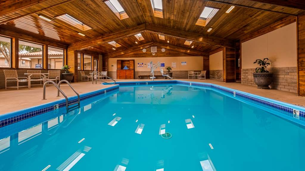 Best Western Canyon De Chelly Inn - Piscina