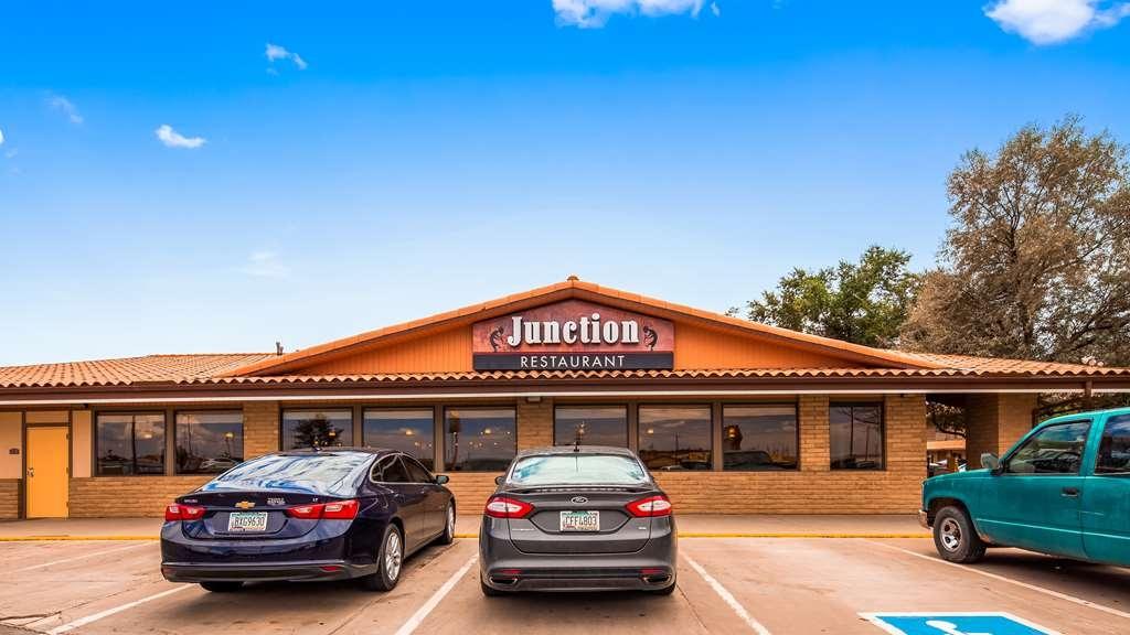 Best Western Canyon De Chelly Inn - Restaurant / Gastronomie