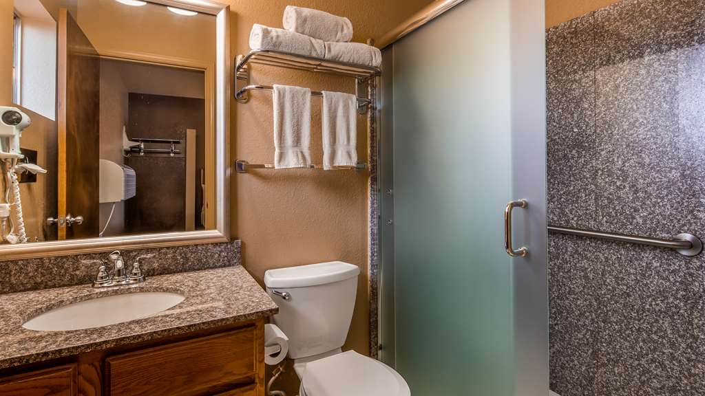 Best Western Canyon De Chelly Inn - Camere / sistemazione