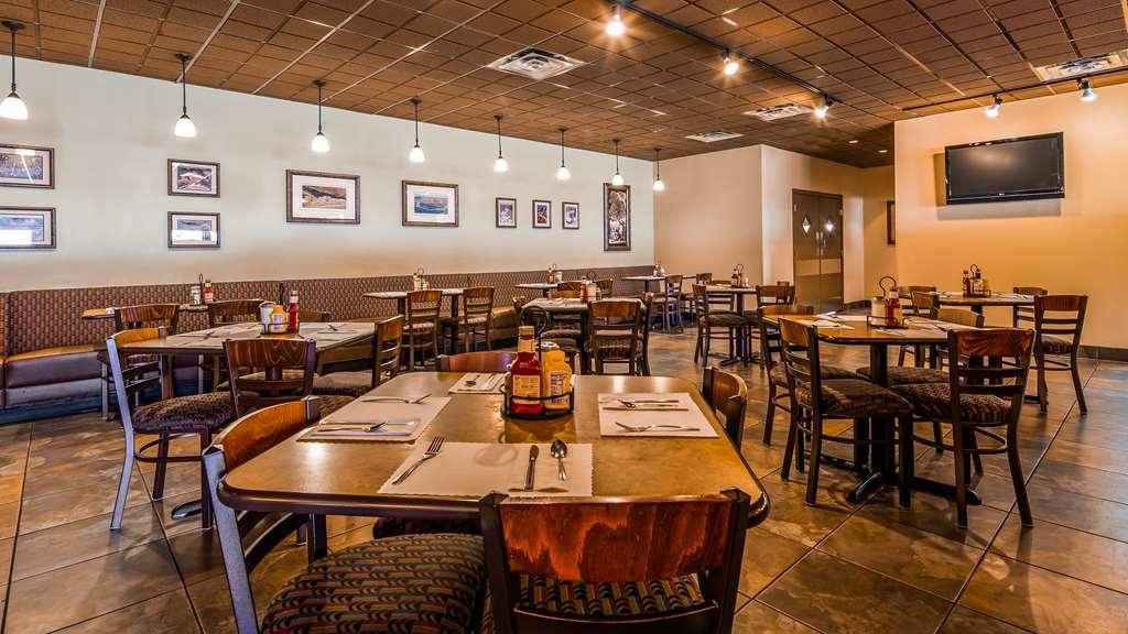 Best Western Canyon De Chelly Inn - Ristorante / Strutture gastronomiche