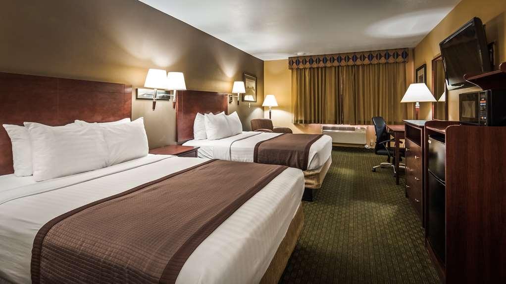 Best Western Parker Inn - Gästezimmer/ Unterkünfte
