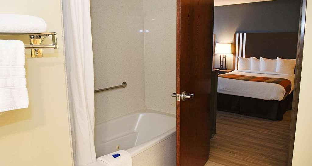 Hotel in Tempe | Best Western Inn of Tempe