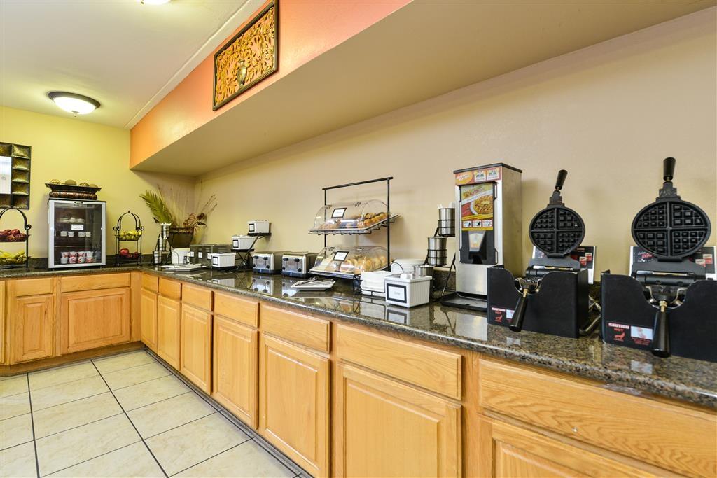 Best Western Inn of Tempe - Restaurant / Etablissement gastronomique