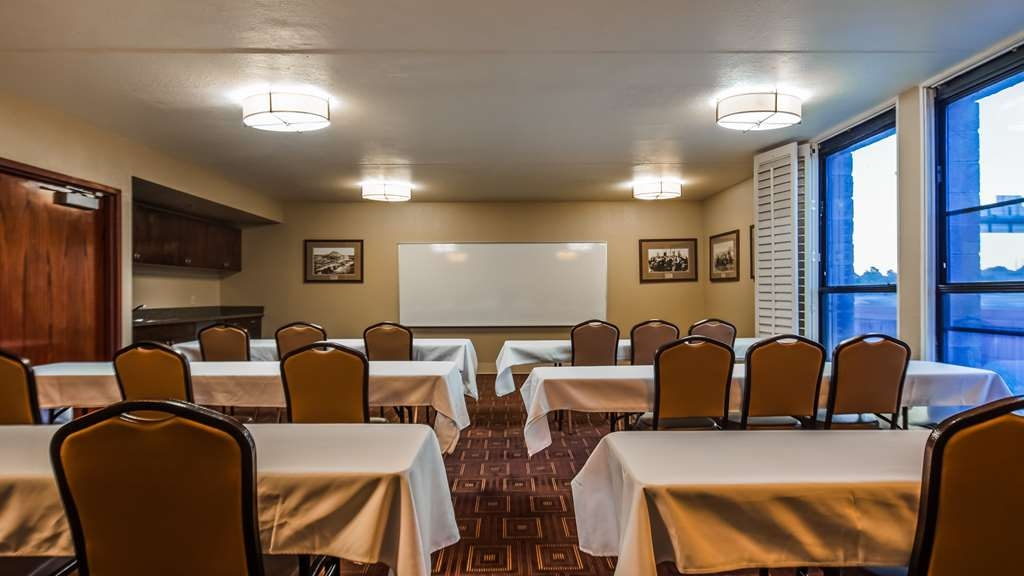 Best Western Inn of Tempe - Sale conferenze