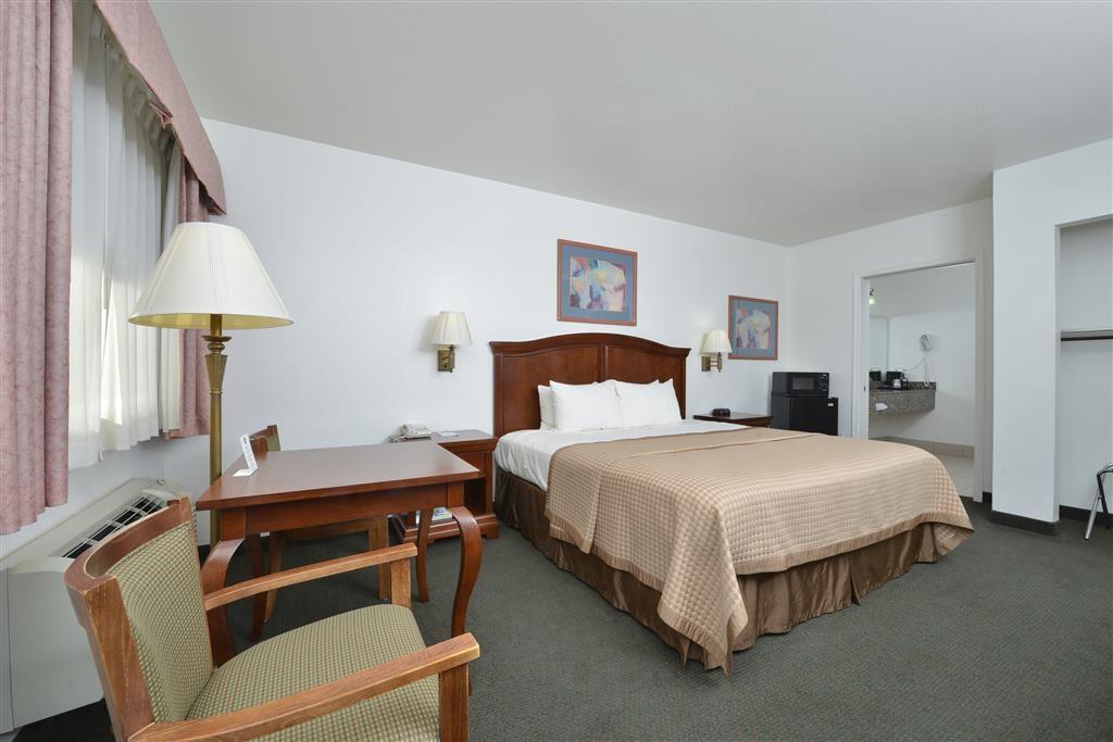 Best Western Inn of Chandler - Camere / sistemazione