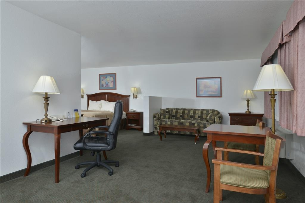 Best Western Inn of Chandler - Suite