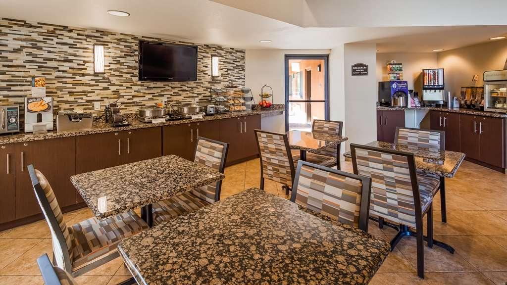 Best Western Inn of Chandler - Ristorante / Strutture gastronomiche