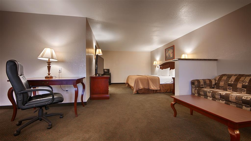 Best Western Inn of Chandler - Habitación