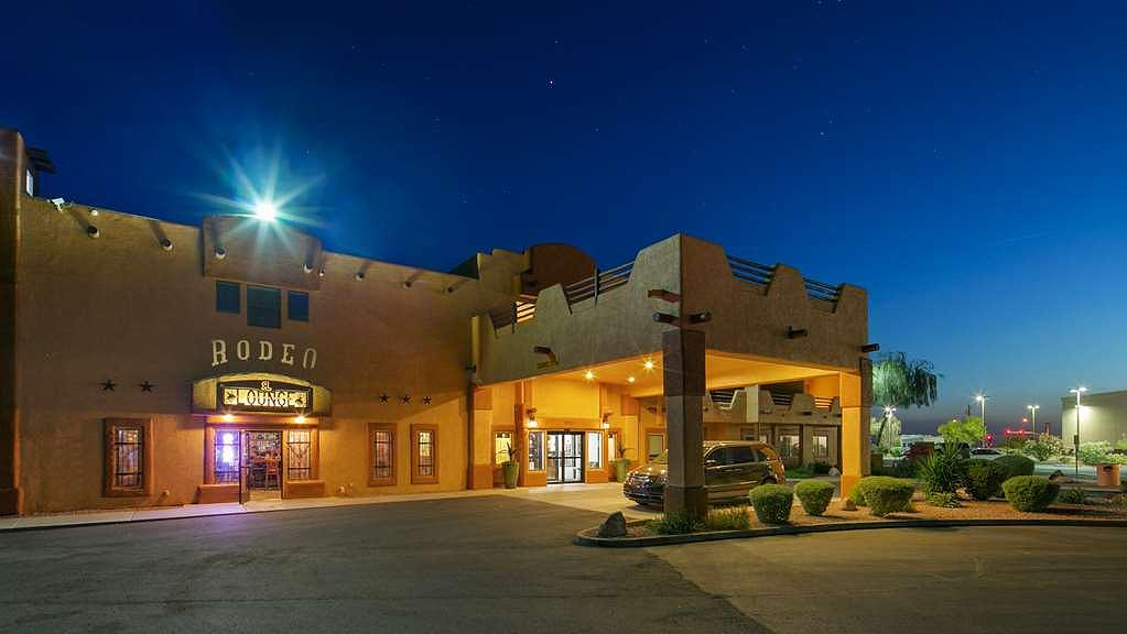 Best Western Gold Canyon Inn & Suites - Vista exterior