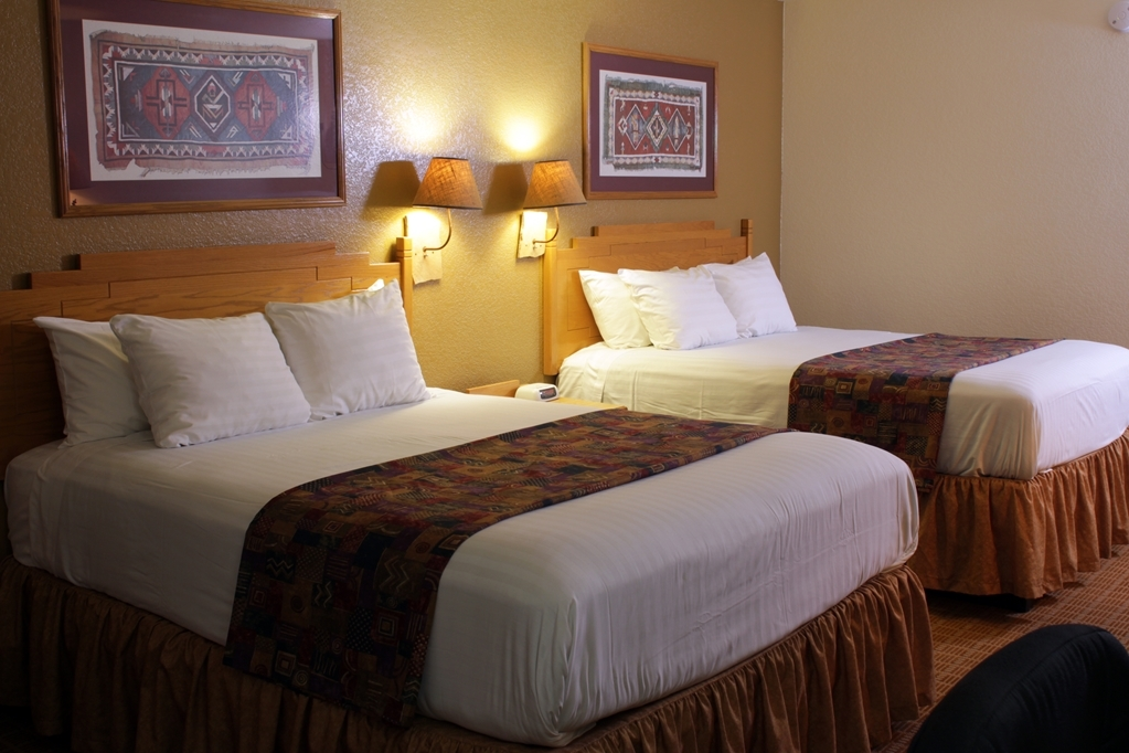 Best Western Gold Canyon Inn & Suites - Two Queen Bed Guest Room