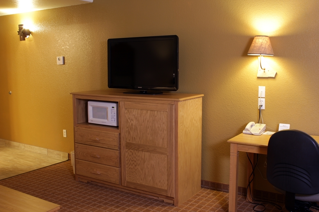 Best Western Gold Canyon Inn & Suites - King Suite