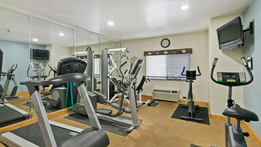 Best Western Gold Canyon Inn & Suites - Club de remise en forme