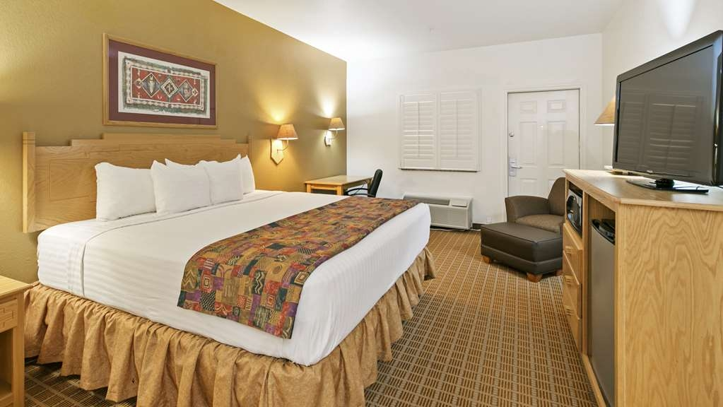 Best Western Gold Canyon Inn & Suites - Chambres / Logements