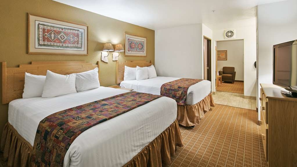 Best Western Gold Canyon Inn & Suites - Guest Room