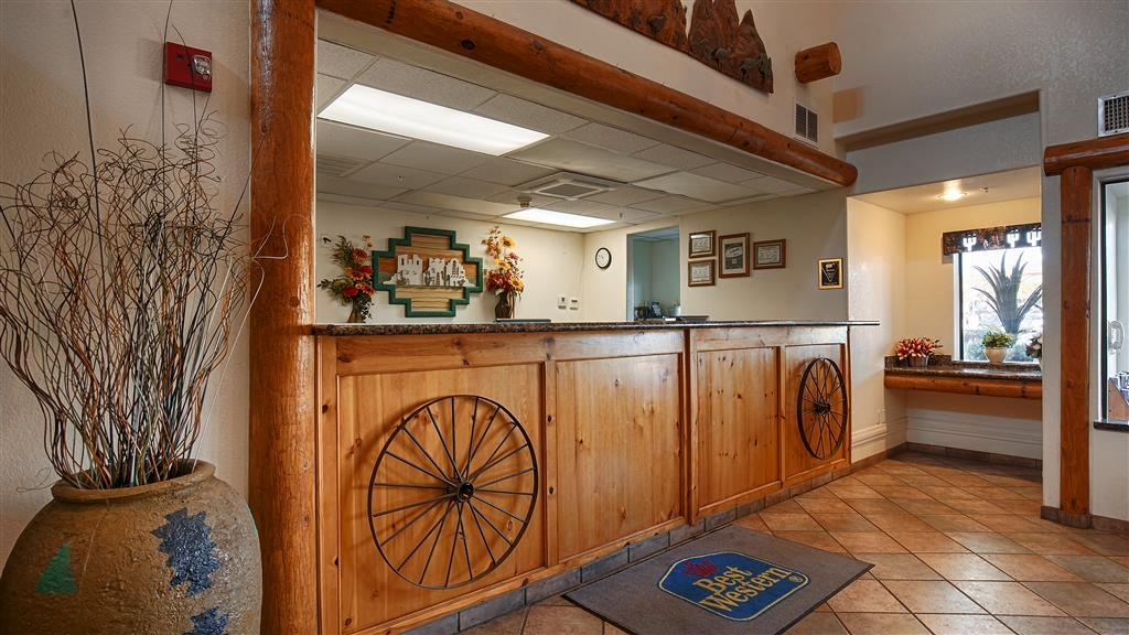 Best Western Gold Canyon Inn & Suites - Hall