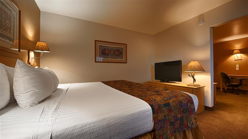 Best Western Gold Canyon Inn & Suites - Chambre