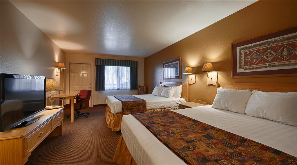 Best Western Gold Canyon Inn & Suites - Habitación