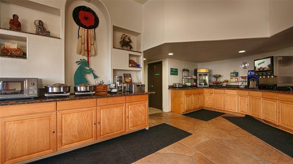 Best Western Apache Junction Inn - Colazione
