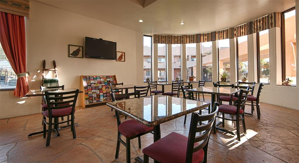 Best Western Apache Junction Inn - Restaurantes