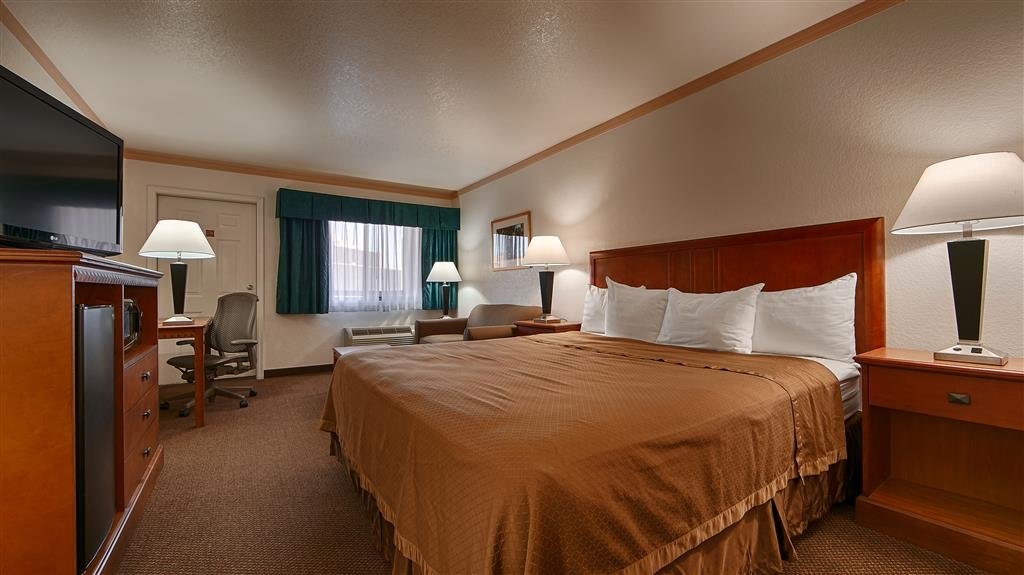 Best Western Apache Junction Inn - Camere / sistemazione