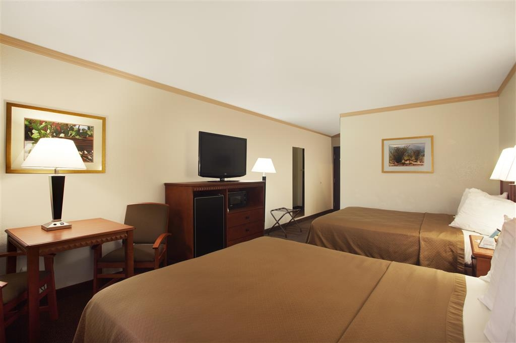 Best Western Apache Junction Inn - Habitaciones/Alojamientos