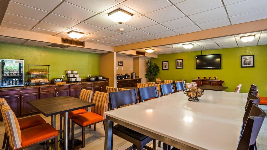 Best Western Plus Tempe by the Mall - Restaurante/Comedor
