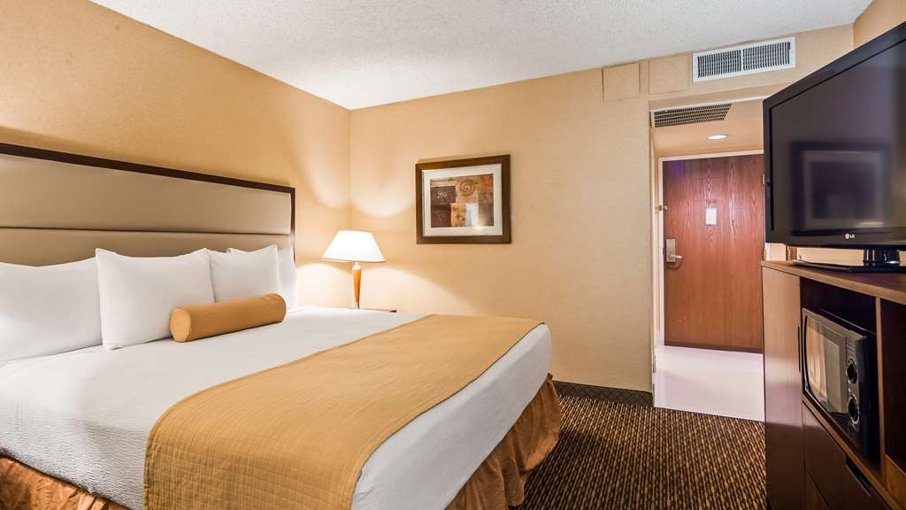 Best Western Plus Tempe by the Mall - Habitaciones/Alojamientos