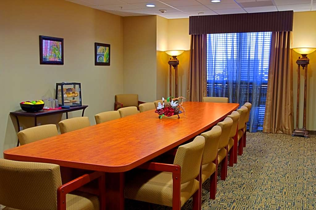 Best Western Legacy Inn & Suites - Planning a meeting Reserve our meeting room today!