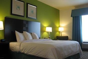 Best Western Douglas Inn & Suites - Réservez une chambre dès aujourd'hui!