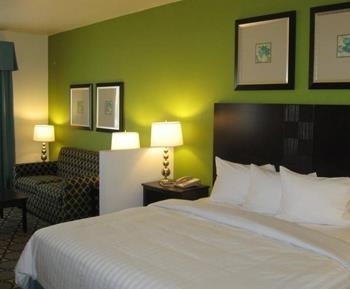 Best Western Douglas Inn & Suites - Kingsize-Suite