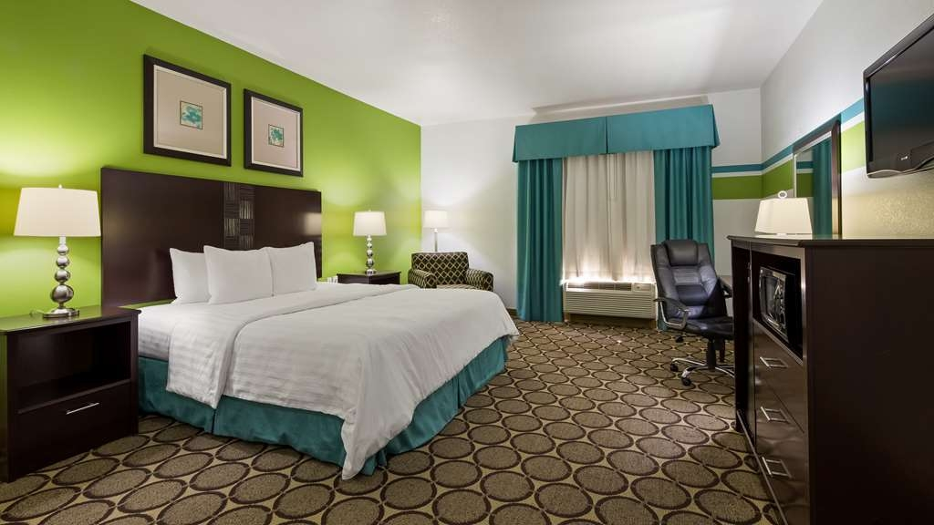 Best Western Douglas Inn & Suites - Camere / sistemazione