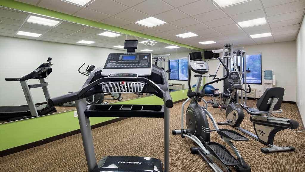 Best Western Douglas Inn & Suites - Fitness Center
