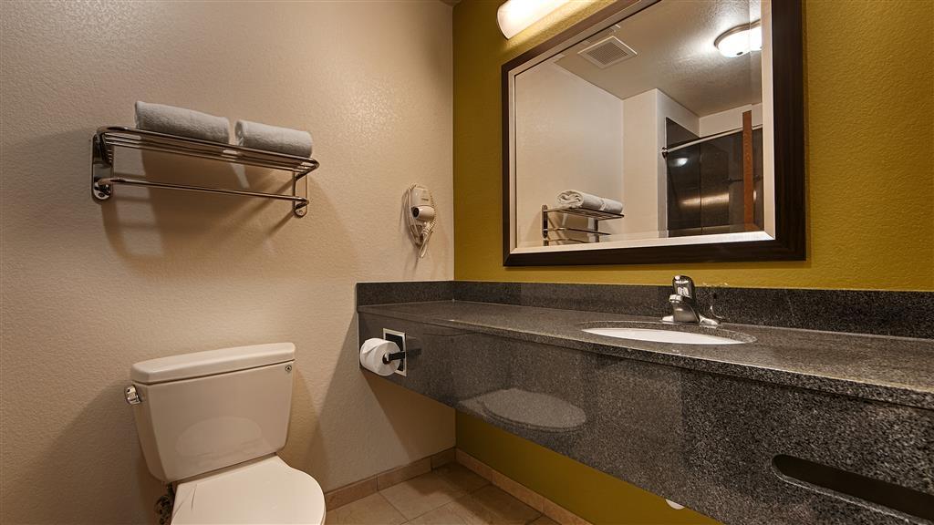 Best Western Douglas Inn & Suites - Bagno